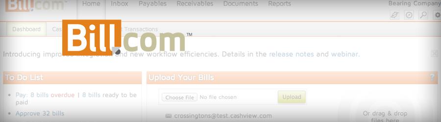 Bill.com MFA – 1