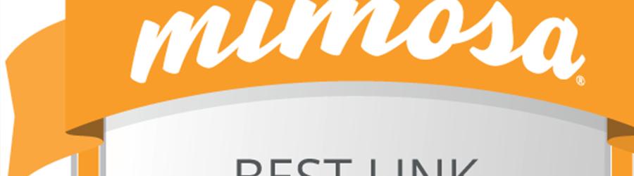 Mimosa Link Award
